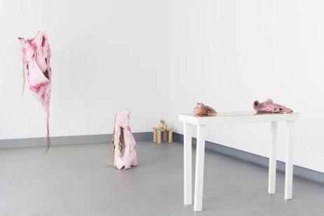 Grace, 2015 (installation)